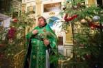 Проповедь о. Алексия