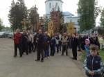Крестный ход, май 2014 4