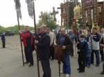 Крестный ход, май 2014 5