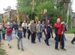 Крестный ход, май 2014 9
