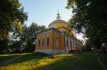 Поездка в село Рождествено