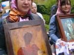 Крестный ход, май 2014 19