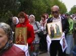 Крестный ход, май 2014 20