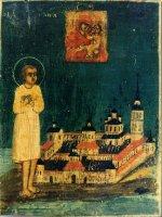 Праведный Иаков Боровичский, Новгородский чудотворец