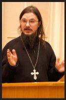 Убит священник Даниил Сысоев