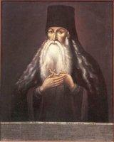 Паисий Величковский, преподобный