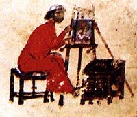 Начал работу интернет-ресурс по истории древнерусского иконописания