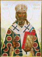 Николай, равноапостольный, Архиепископ Японский