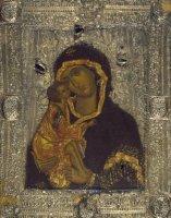 Сказание о иконе Божией Матери, именуемой «Донская»
