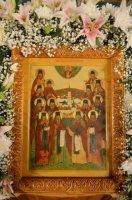 День празднования памяти Собора преподобных отцев и старцев в Оптиной Пустыни просиявших