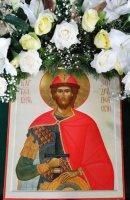 Слово в день памяти святого благоверного великого князя АЛЕКСАНДРА НЕВСКОГО