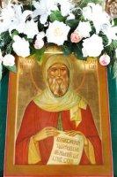 Из жития преподобного Антония Великого