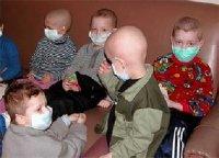 Дни сдачи донорской крови для детей, страдающих онкологическими заболеваниями