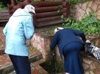 Экскурсия для пенсионеров
