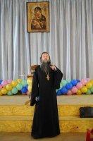 Беседе с протоиереем Артемием Владимировым