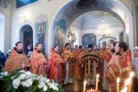 День Собора новомучеников и исповедников Солнечногорских