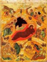 Преподобный Ефрем Сирин. Слово на Рождество Господне