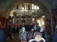 Рождественский концерт-фестиваль