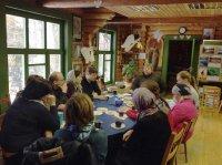 Встреча Семейного клуба в Середниково