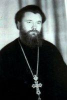 Настоятель Алексиевского храма села Середниково (1966 – 1977) протоиерей Дамиан Степанович Круглик