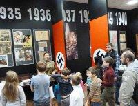 Экскурсия в Ленино-Снегиревский военно-исторический музей