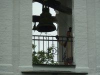 Праздничный колокольный звон