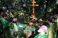 День памяти преподобных Тихона, Василия и Никона Соколовских