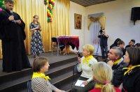IX Интеллектуальный Турнир по Основам Православия