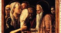 Сретение Господне: самая главная встреча в истории