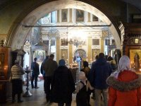 День памяти новомучеников земли Подмосковной