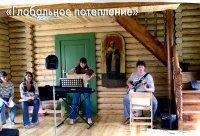 Клиросный хор нашего Алексиевского храма
