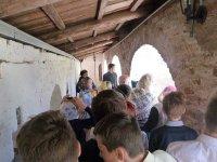 Экскурсия в Иосифо-Волоцкий монастырь