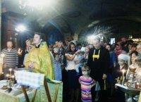 В день празднования памяти святых благоверных князей Петра и Февронии Муромских