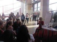 Международный  православный молодежный форум