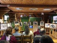 Презентация выставки «Протоиерей Александр Мень — миссионер XXI века»