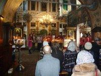 Праздничный Рождественский концерт