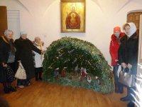 Экскурсия в Новоспасский монастырь Москвы