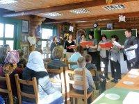 День православной молодежи в Середниково