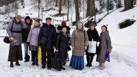 Паломническая поездка  в Саввино-Сторожевский монастырь
