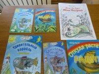 День православной книги в воскресной школе Алексиевского храма