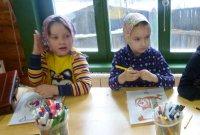 Выставка «Православные книги XVIII – XX веков» в воскресной школе