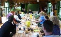 Собрание директоров и преподавателей Воскресных школ Солнечногорского благочиния