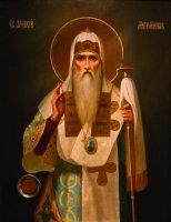 Житие и обретение мощей святителя Алексия, митрополита Московского и всея Руси