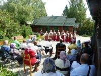 День празднования памяти святого равноапостольного князя Владимира