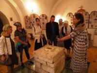 Экскурсия в Иоанно-Предтеченский монастырь
