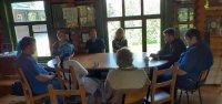 Беседа-семинар к празднику Покрова Пресвятой Богородицы