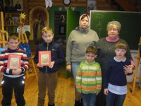 День памяти Солнечногорских новомучеников