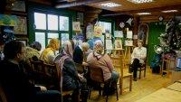Встреча, посвященная истории Алексиевского храма