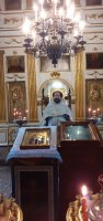 Неделя 7-я по Пасхе, святых отцев I Вселенского Собора