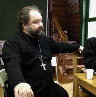 Настоятель храма свт. Алексия митрополита Московского